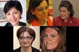 Итальянские женщины