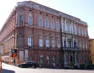 Университет в Перудже