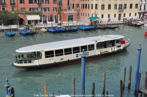 Венеция в марте 3