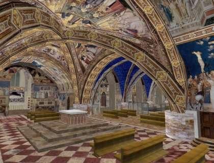 basilica San Francesco 3