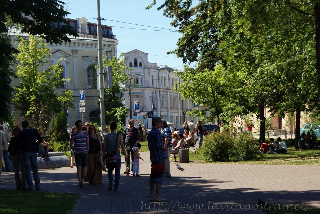 Podol Kieva