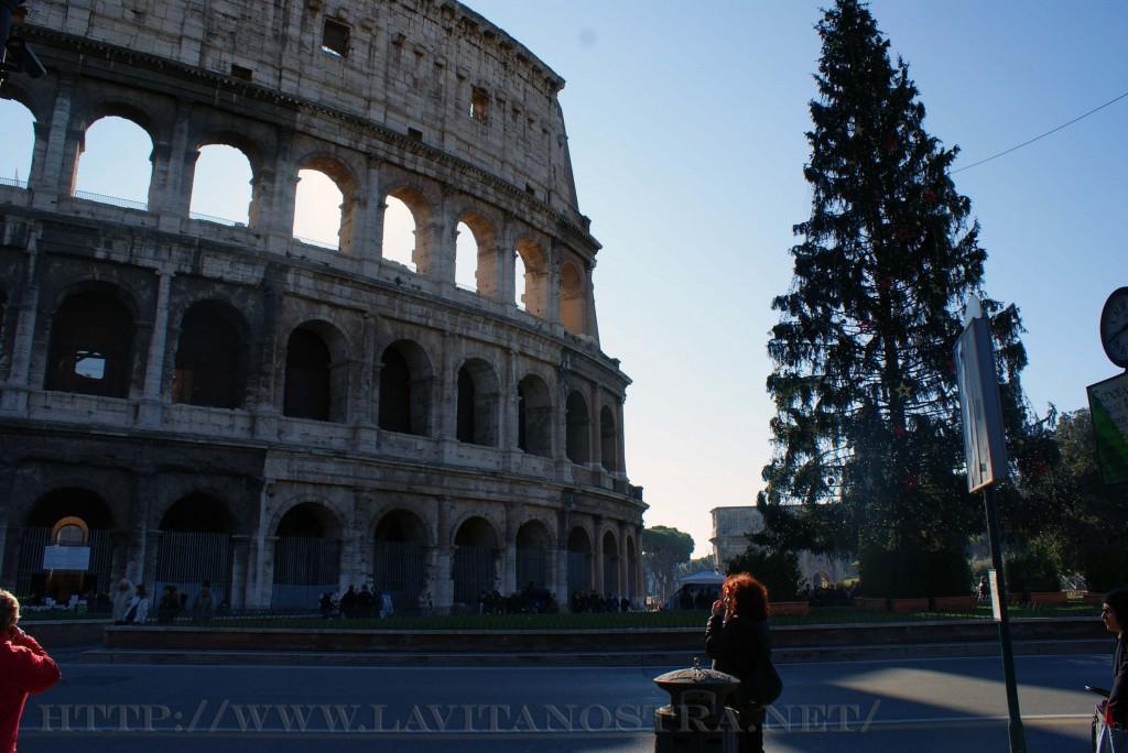 Rimskiy kolizey 5
