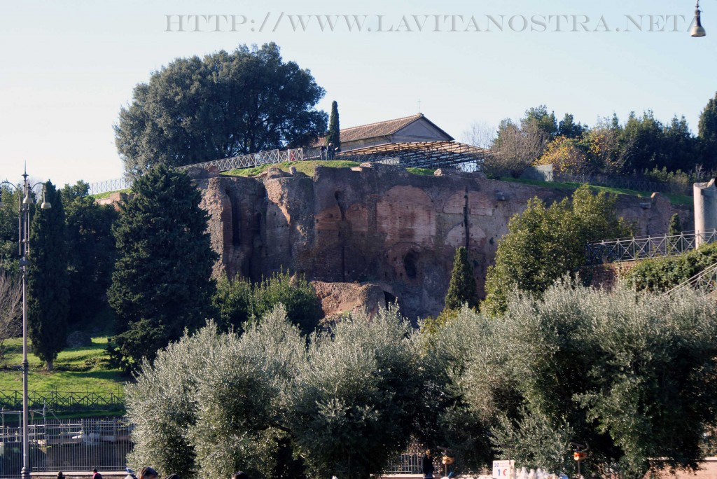 Rimskiy Forum