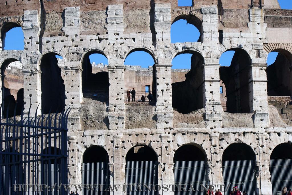 Rimskiy kolizey 8