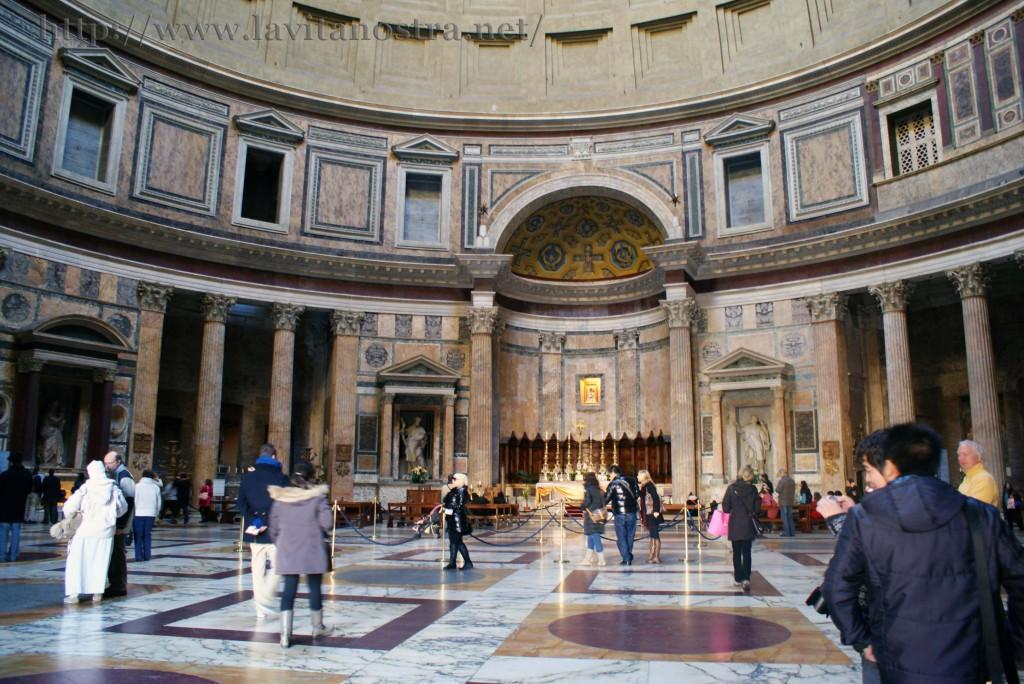 Panteon Rim 10