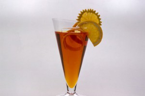 Kokteyl Mrgarita apelsinovaya