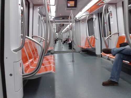 Metro Rima