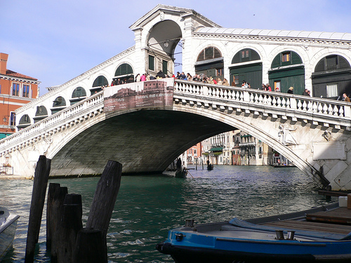 Rialto Venezia