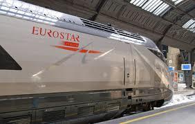 Transport v italii Eurostar