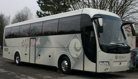 Transport v italii avtobus