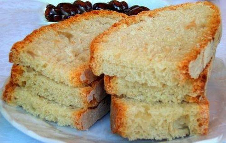 Domashniy hleb