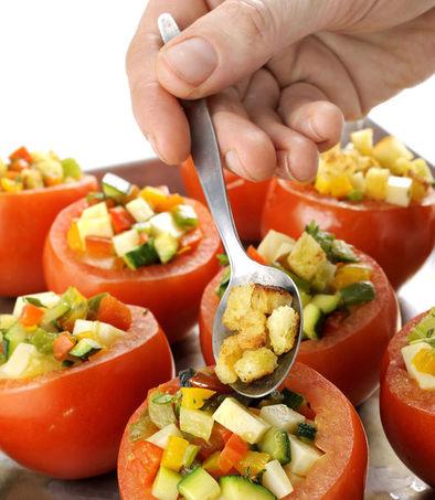 Farshirovanniye pomidory 4