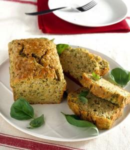 Hleb iz zukini