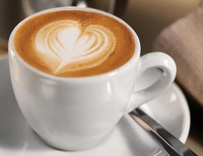 Kofe macchiato
