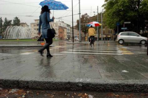Pogoda v Italii 1