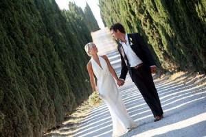Svadba Italia