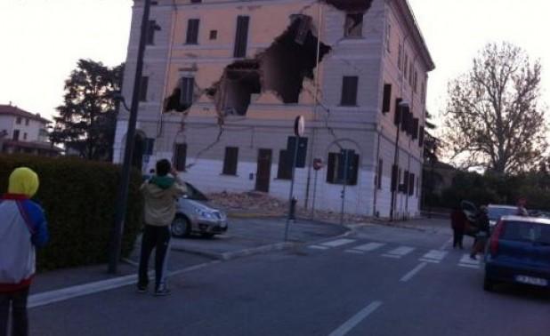 Zemlyatraseniye v Emilii 6
