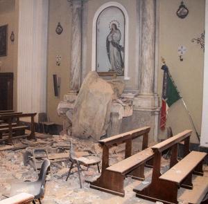 Zemlyatraseniye v Emilii