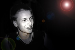 Moy sin Kirill
