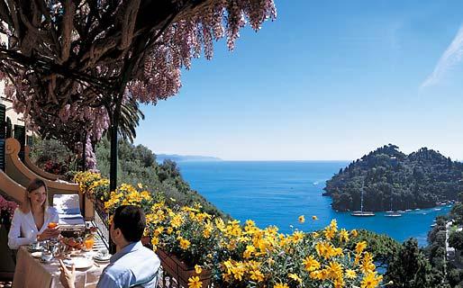 Portofino Italia 2