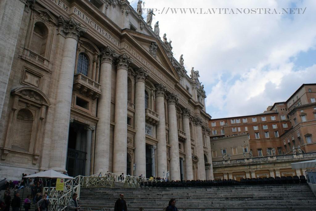 Sobor Svyatogo Petra v Rime 9