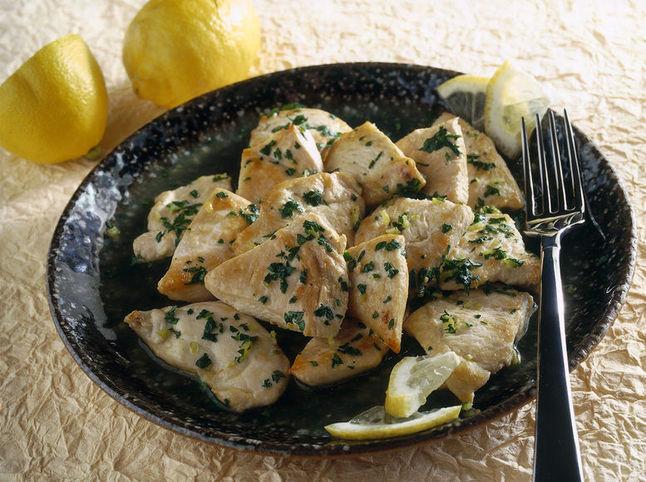 Escalop s limonom 2