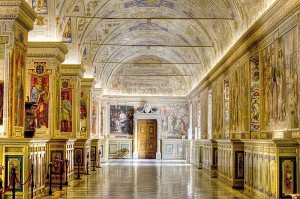 Muzei Vatikana