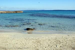 Formentera-plyaji
