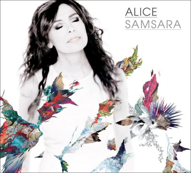 SAMSARA Alice