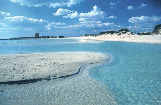 Отдых в сентябре на Ионическом море Италии