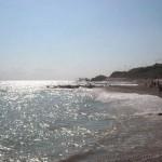 Пляжи Италии в сентябре