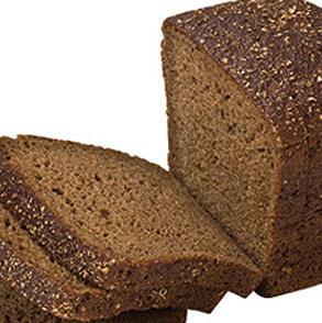 Черного хлеба в Италии нет
