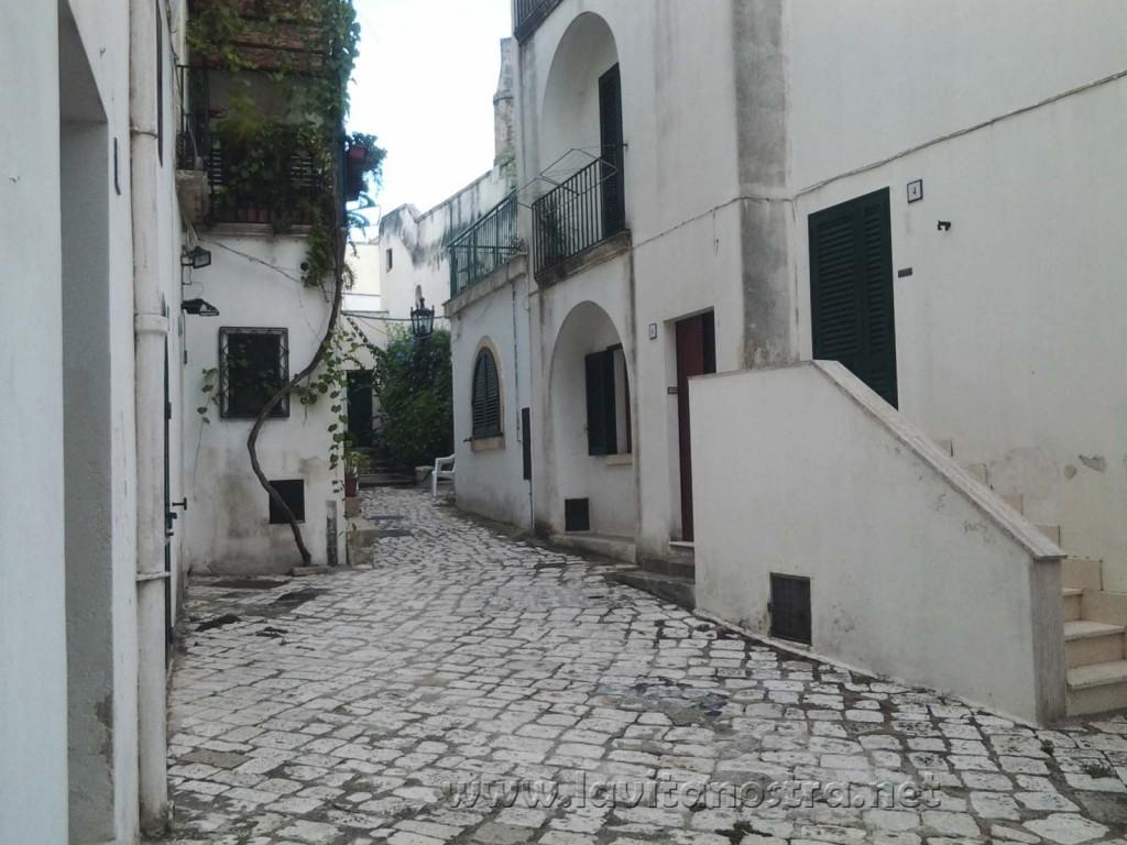 Otranto stariy gorod