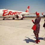 Noviy lowcost Air company Ernest Airlines