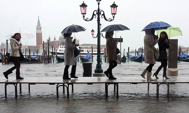Что посмотреть в Венеции за день