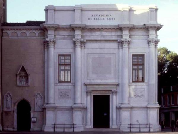 Gallerea Accademii Venezia