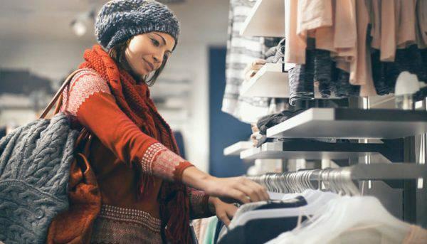 Priyatnih pokupok na rasprodaje v Italii